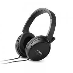 Edifier H840 Headphones Noise Cancelling Powerful sound Headset Ergonomic Ear Pads black