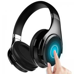 B21 Super Bass Stereo Wireless Bluetooth 4.0 Headphone HiFi Earphone black