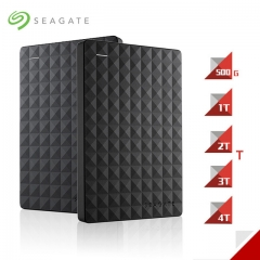Seagate Expansion HDD Drive Disk 2TB/1TB/500GB USB 3.0 HDD 2.5