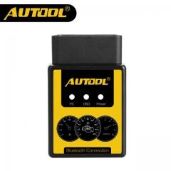 AUTOOL A1 OBD2 Scanner V1.5 Bluetooth/WIFI OBD2 OBD II Auto Car Diagnostic Scanner