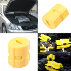Universal Economizer Magnetic Gas Fuel Power Saver For Car Vehicle Reduce Emission Car Magnetic as shown one size