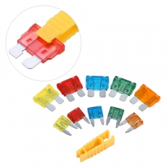 Auto Car Blade Fuse Box Kit Motorcycle SUV Boat Truck Automotive Blade Fuse Assortment