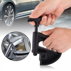 Tire Changer Bead Clamp Drop Center Tool Rim Pry Wheel Changing Helper tire changer
