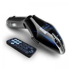 12V Wireless FM Transmitter Car Mp3 Player LCD Screen Audio MP3 Music Player FM Modulator