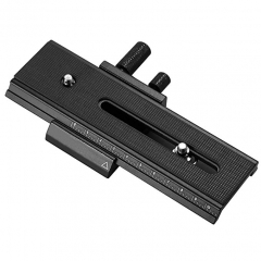 LP-01 2-Way Slider New generation Fotomate for Canon Nikon Sony Pentax Camera DSLR as shown one size