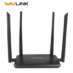 Wavlink N300 300 Mbps Wireless Smart Wifi Router Repeater Access Point With 4 External Antennas