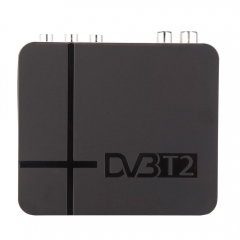 K2 DVB-T2 Digital HD Terrestrial Receiver Set-top Box with Multimedia Player Compatible