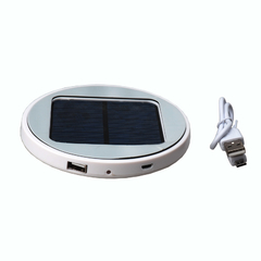 MATEY 002 SOLAR  POWERED POWERBANK