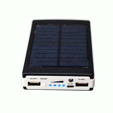 MATEY 004 SOLAR POWERED POWERBANK