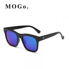 Sunglasses men Fashion cool Style Retro Eyeglasses Female women sunglasses UV400 S002 Green one size