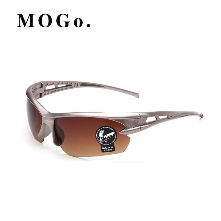 Cool Vintage Men Sunglasses  Women Mirrored SunGlasses UV400 Ride glasses S007 Green one size
