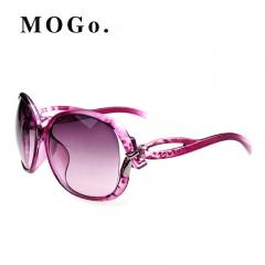 Butterfly Sunglasses Women Elegant Sun Glasses For Women Fashion Female  Eyewear UV400 S005 purple S005