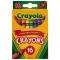 CRAYOLA 52-3016 CLASSIC PACK 16 COLORS (10CRY0003) multicolors .