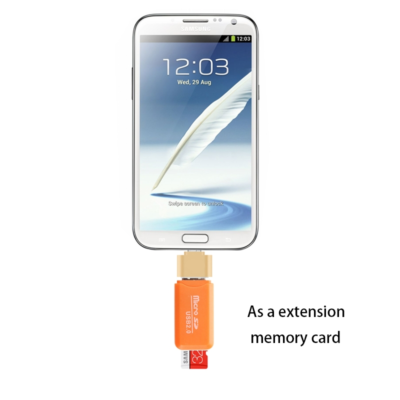 Pack Of 5 SAMSUNG 32 GB Memory Card /Energy MP3/HIFI Earphone/Card Reader/Micro USB OTG Adapter samsung class 10 32gb sd/tf memory card 5