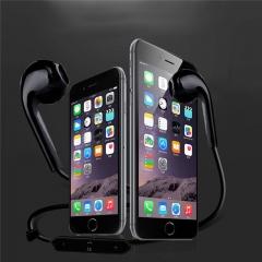 Earphone Bluetooth 4.0 Wireless Sports Outdoor Running Headset black