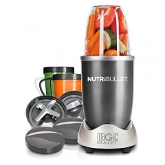 Nutribullet pro 900w blender grey