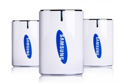 Samsung Powerbank white 10000