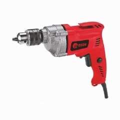 Electric Drill Machine Power Tools Corded Drill Variable Speed Metal/wall/wood drill Red normal