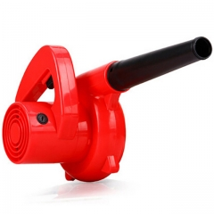 Electric Hand Blower Computer Dust-blower Household Blowing Tool  VAC Blow and Suck Dust Cleaning