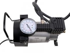 Double Portable 12V 100PSI Air Compressor Inflatable Pump