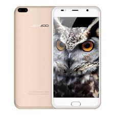 "LEAGOO M7,8MP + 5MP Dual Camera, 3000mAh, 5.5"" Screen Smartphone champagne gold"