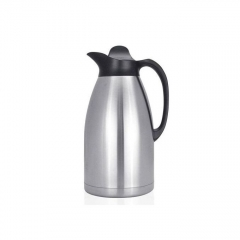 Stainless Steel Thermos Flask - 2 Litres silver 2 litres