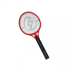 Mosquito Killer Racket Rechargeable orange/red
