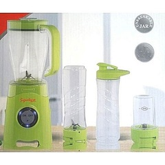 Signature 4 in 1 Tabletop Blender Green
