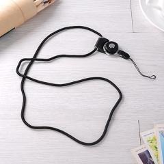 black universal Mobile phone case Lanyard 38 cm Anti-fall lanyard black 1 Price