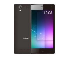 "CITYCALL K6, 3G,  5"" Display, 8GB ROM + 1GB RAM, 5MP + 2MP Camera, 2100 mAh Battery black"