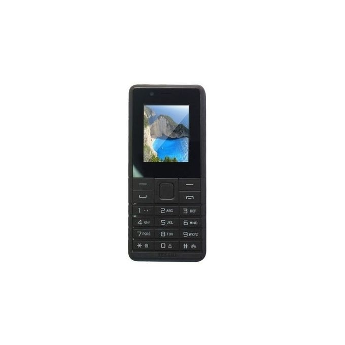 TECNO T312 - Dual SIM - Black black