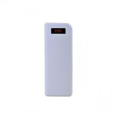 Proda  Power Bank - White WHITE 10000mah