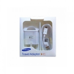 Samsung Fast charger for all android -white white normal