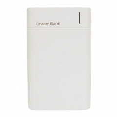 Samsung Samsung Powerbank with LED & Flashlight - 30000mAh - White white 30000mah