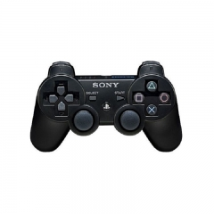 Sony Sony PS3 Pad Dual Shock 3 - Wireless Controller - Black black