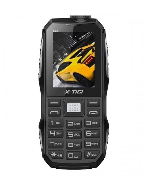X-TIGI X-TIGI S22 mini black