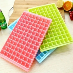 Ice Cube Trays Easy-Release Durable & Flexible IceTrays Unique Removable Lid,Dishwasher Safe 60 checks F