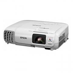 Epson EB-S41 - SVGA - 3LCD Technology - 2700 Lumens - White white .