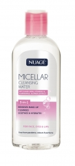 NUAGE MICELLAR CLEANSING WATER 3 in 1 .