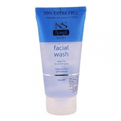 NUAGE FACIAL WASH -150 ml .