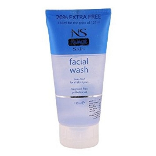 NUAGE FACIAL WASH -150 ml .