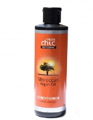 Salon Chic Professional Morroccan Argan Oil Conditioner As in picture 250 ml