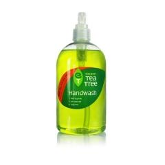 Escenti Tea Tree Handwash Antibacterial