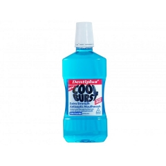 Dentiplus 500 ml Cool Burst Extra Strength Antiseptic Mouthwash