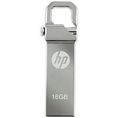HP--FLASH DISK silver HP 16GB .