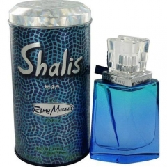 Shalis Perfume Cologne For Men - 100ml