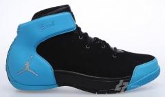 Men boots blue 40