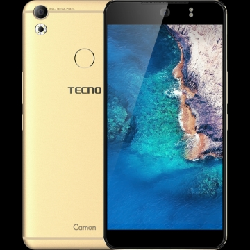TECNO Camon CX: 5.5