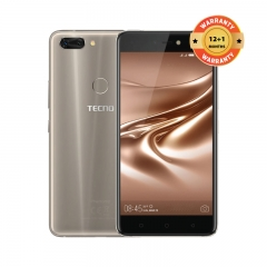 TECNO Phantom 8, 12MP&13MP Dual-Rear + 20MP Front Camera, 6GB RAM +64GB ROM, 5.7