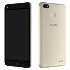 TECNO Spark K7: 5.5